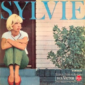 Vartan, Sylvie - RCA3-20800