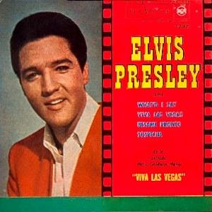 Presley, Elvis - RCA3-20820
