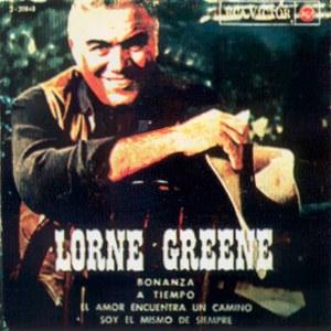 Greene, Lorne - RCA3-20848