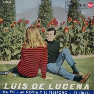 Lucena, Luis - RCA3-20854