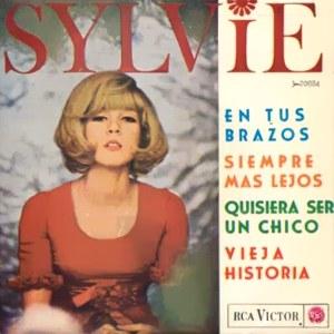 Vartan, Sylvie - RCA3-20884