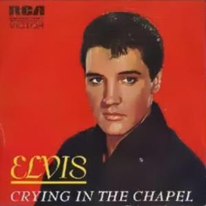 Presley, Elvis - RCA3-20919