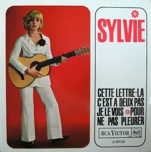 Vartan, Sylvie - RCA3-20930