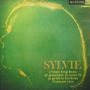 Vartan, Sylvie - RCA3-20977