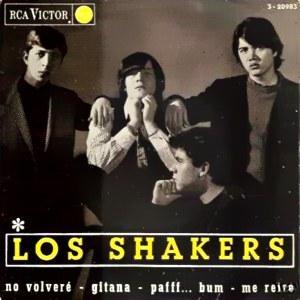 Shakers, Los - RCA3-20983