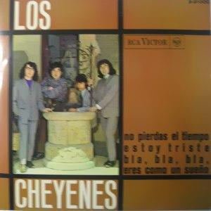 Cheyenes, Los