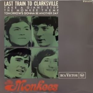 Monkees, The - RCA3-21004