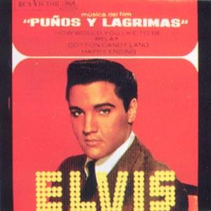 Presley, Elvis - RCA3-21007