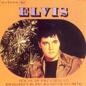 Presley, Elvis - RCA3-21024