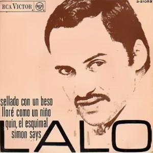 Lalo - RCA3-21053