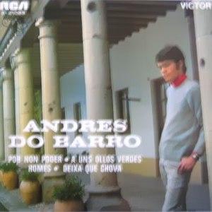 Do Barro, Andrés - RCA3-21083