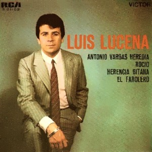 Lucena, Luis - RCA3-21102