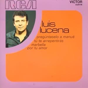 Lucena, Luis - RCA3-21118