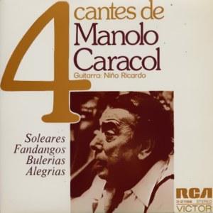 Caracol, Manolo