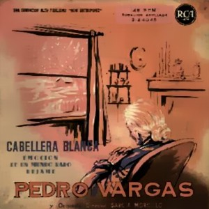 Vargas, Pedro