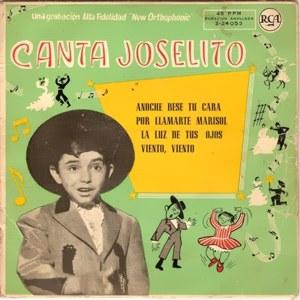 Joselito - RCA3-24053
