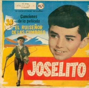 Joselito - RCA3-24101