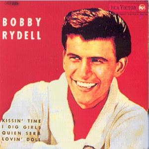 Rydell, Bobby - RCACPEP 2004
