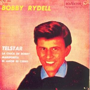 Rydell, Bobby - RCACPEP 2005