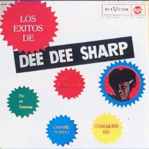 Sharp, Dee Dee - RCA CPEP 2007