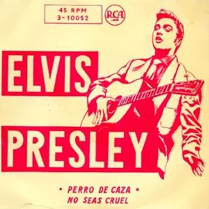 Presley, Elvis - RCA3-10052
