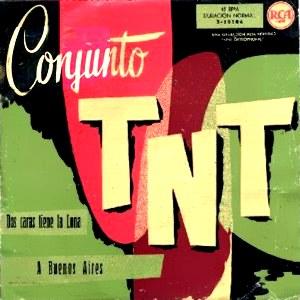 TNT, Los - RCA3-10104