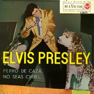 Presley, Elvis - RCA3-10123