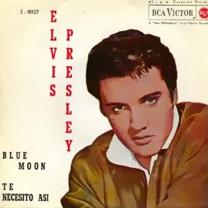 Presley, Elvis - RCA3-10127