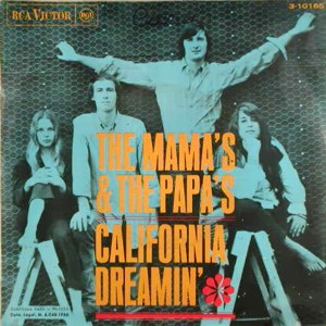 Mama´s And The Papa´s, The - RCA3-10155