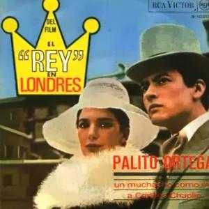 Ortega, Palito - RCA3-10203