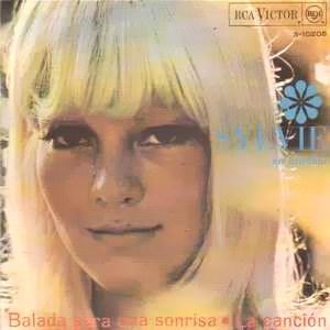 Vartan, Sylvie - RCA3-10205