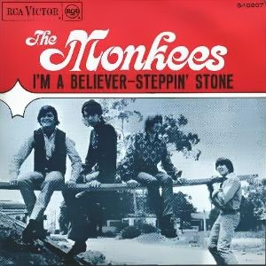 Monkees, The - RCA3-10207