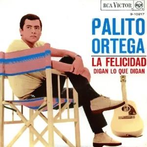 Ortega, Palito - RCA3-10217