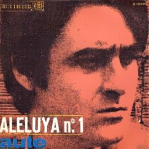 Aute, Luis Eduardo - RCA3-10225