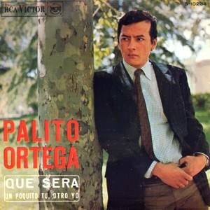 Ortega, Palito - RCA3-10234