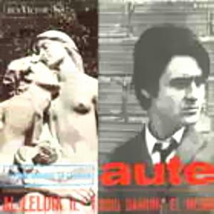 Aute, Luis Eduardo - RCA3-10245