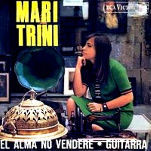Mari Trini - RCA3-10253