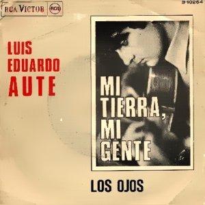 Aute, Luis Eduardo - RCA3-10254