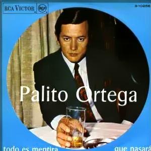 Ortega, Palito - RCA3-10256