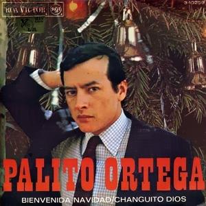 Ortega, Palito - RCA3-10259