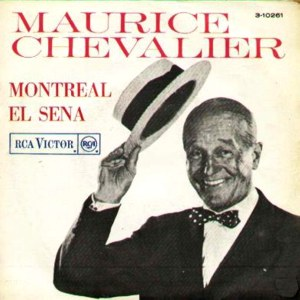 Chevalier, Maurice