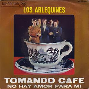 Arlequines, Los - RCA3-10264