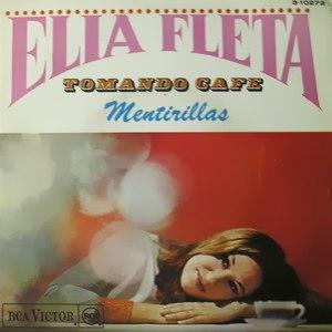 Fleta, Elia - RCA3-10272