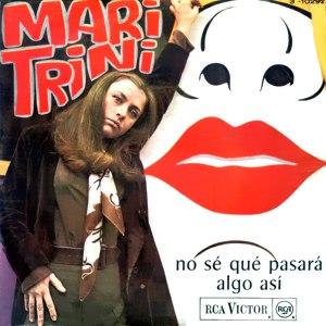 Mari Trini - RCA3-10292