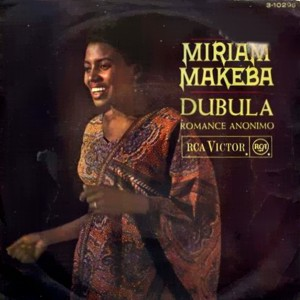Makeba, Miriam - RCA3-10298