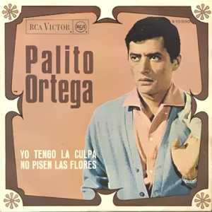 Ortega, Palito - RCA3-10300