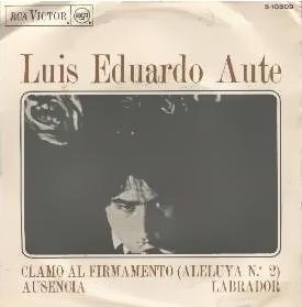 Aute, Luis Eduardo - RCA3-10309