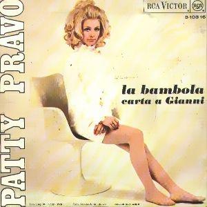 Pravo, Patty - RCA3-10316