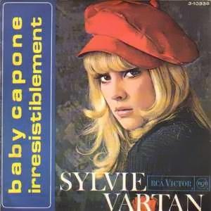 Vartan, Sylvie - RCA3-10338