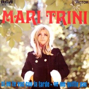 Mari Trini - RCA3-10342